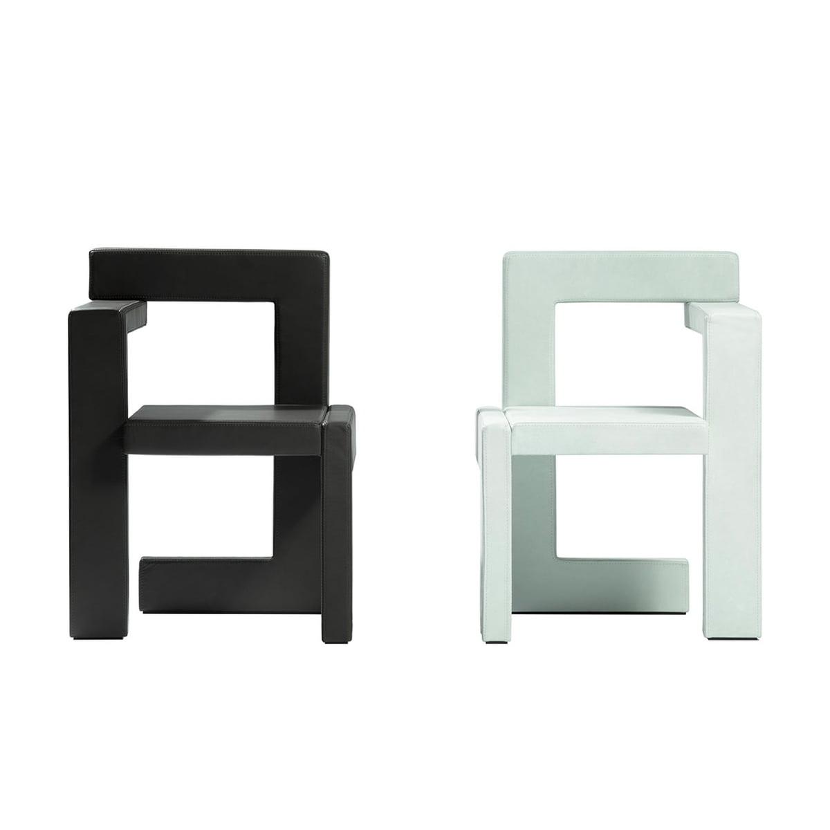 chaise steltman par spectrum connox shop. Black Bedroom Furniture Sets. Home Design Ideas