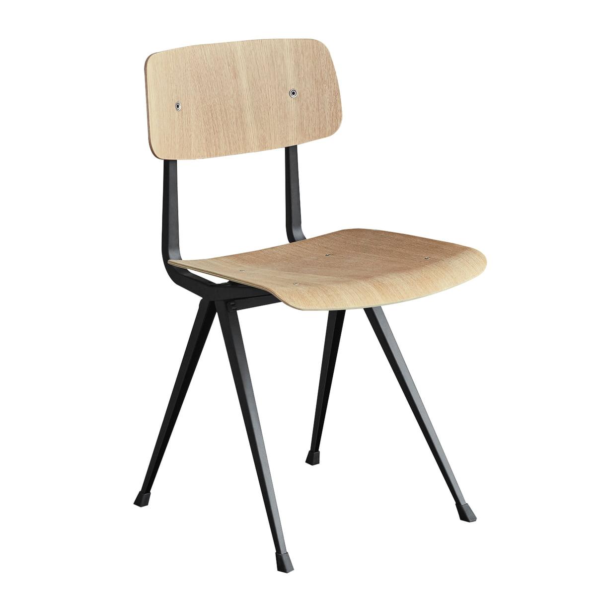 achetez la chaise result de hay en ligne hay. Black Bedroom Furniture Sets. Home Design Ideas