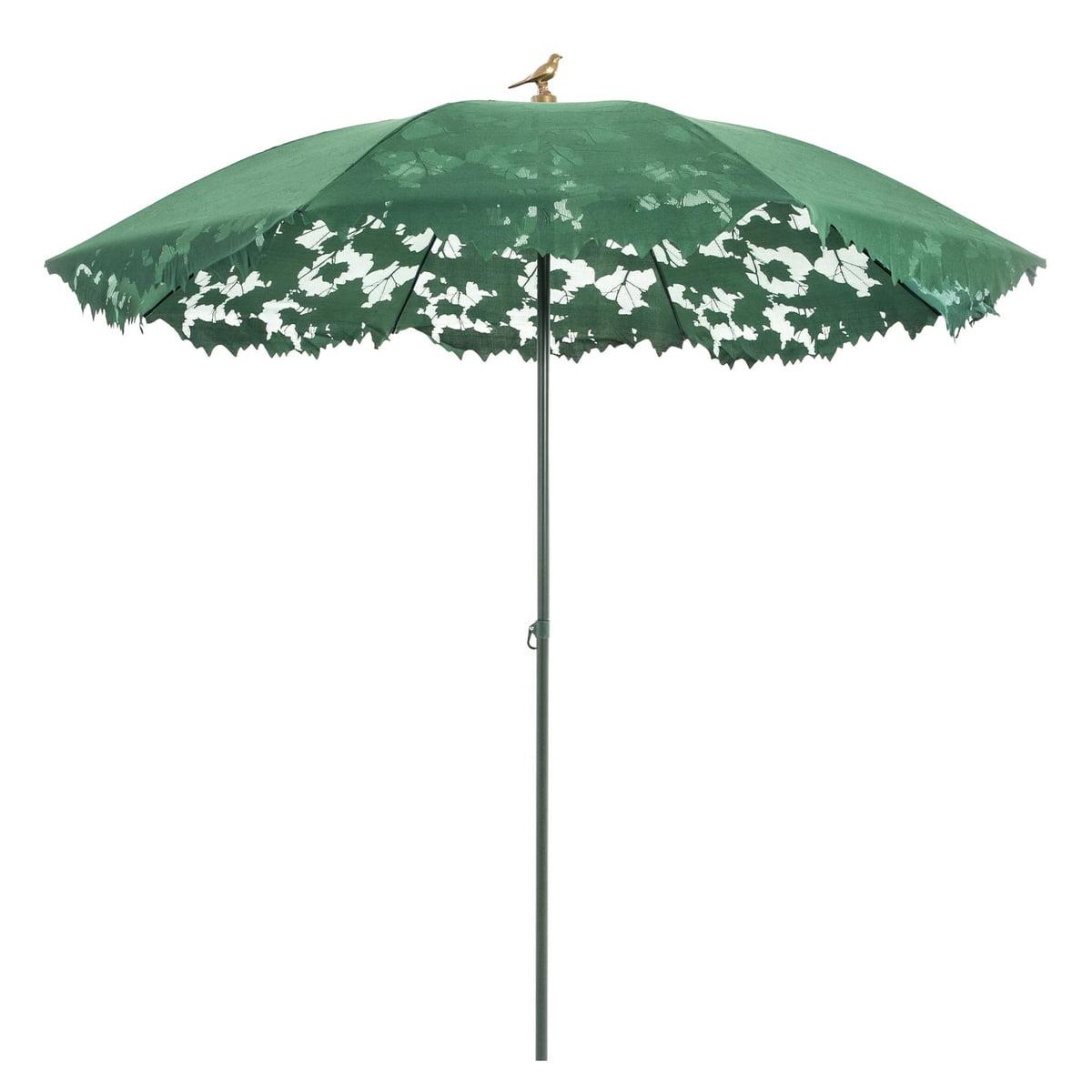 le parasol shadylace par droog dans la boutique. Black Bedroom Furniture Sets. Home Design Ideas
