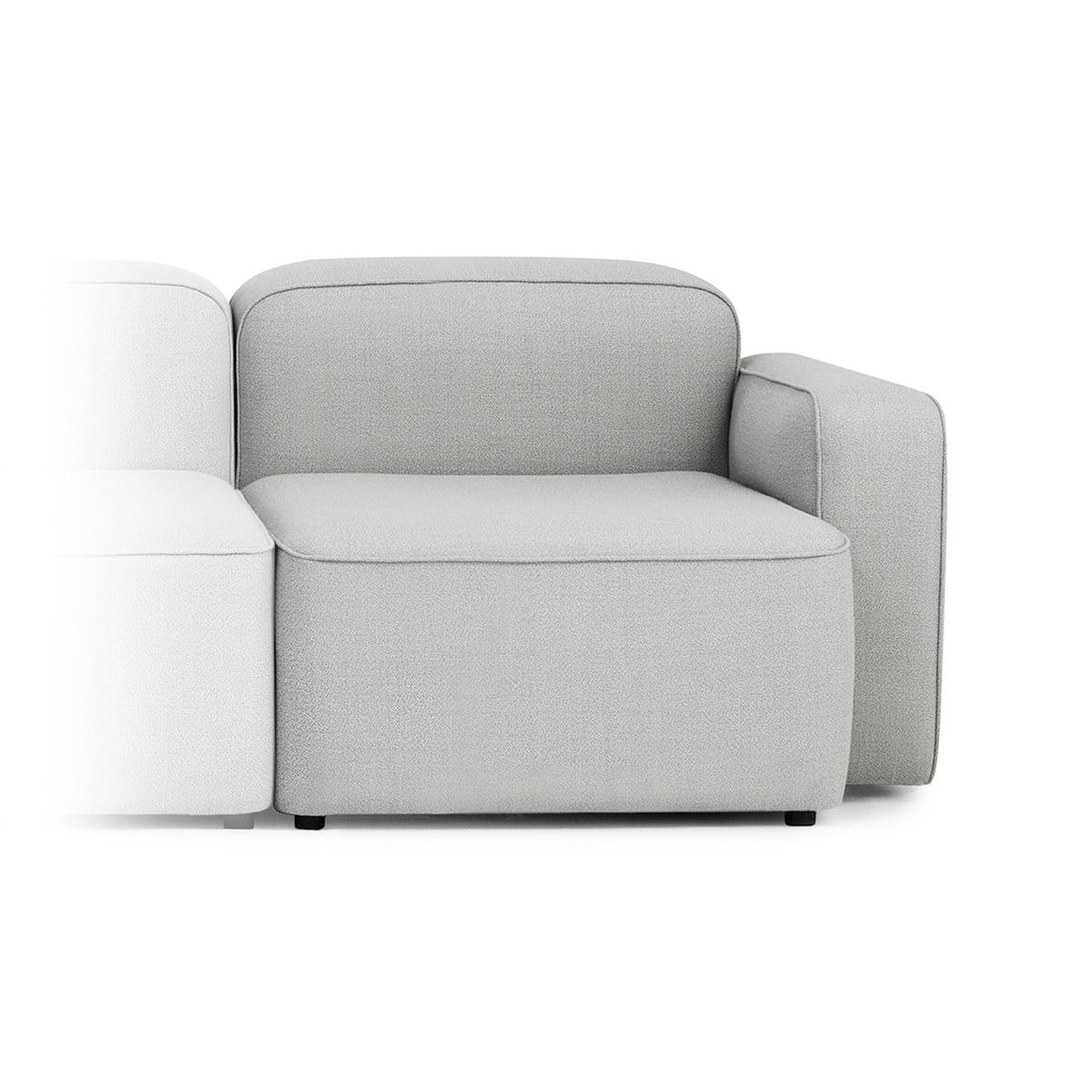 module rope sofa narrow normann copenhagen boutique. Black Bedroom Furniture Sets. Home Design Ideas