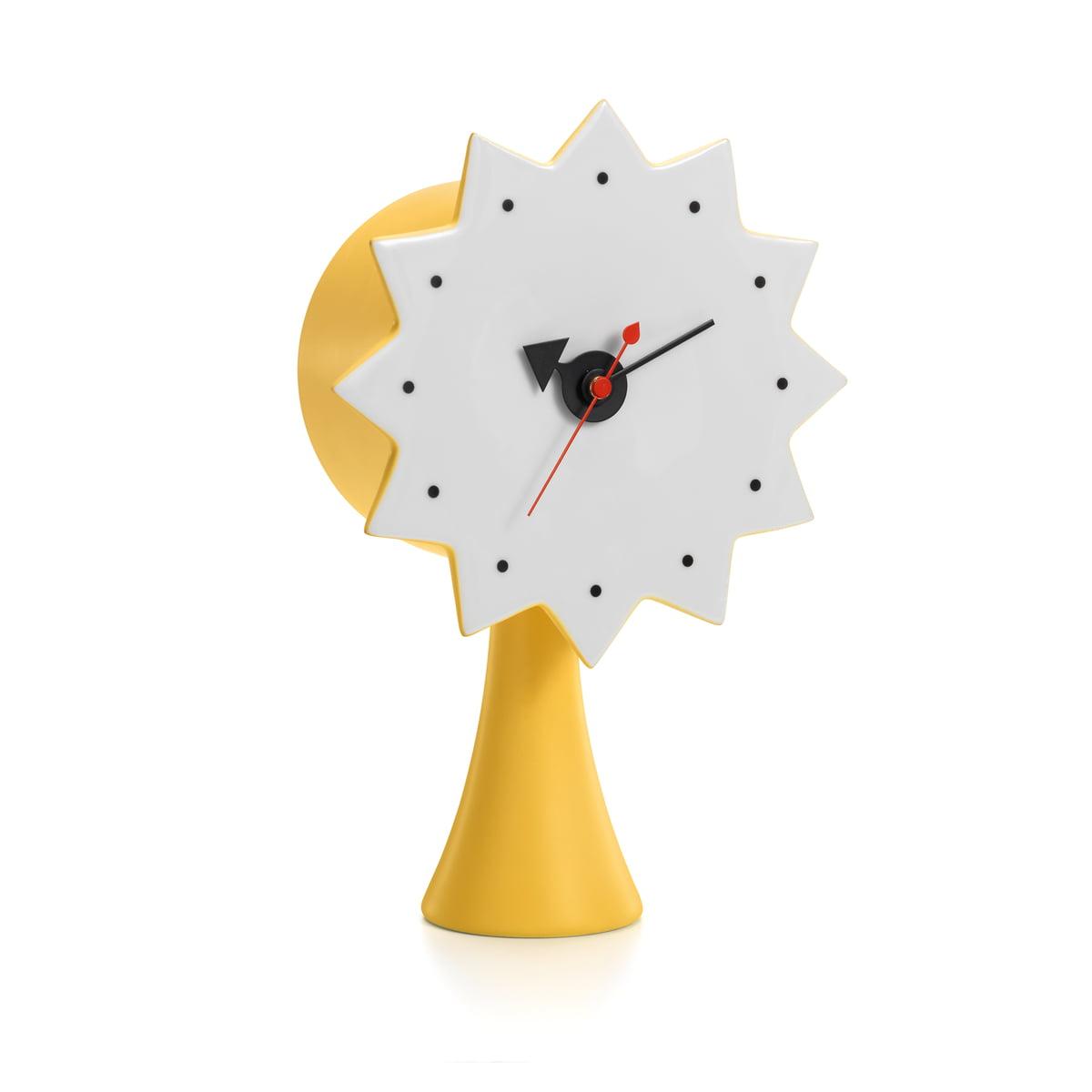 horloge en céramique de vitra | boutique connox