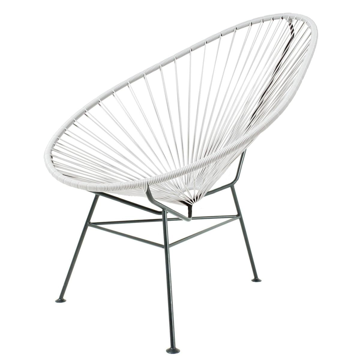 acapulco classic acapulco design connox. Black Bedroom Furniture Sets. Home Design Ideas