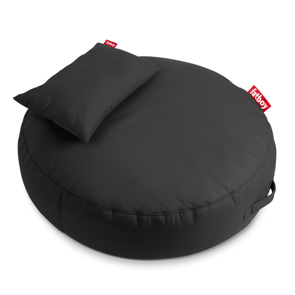 pouf d ext rieur pupillow de fatboy connox. Black Bedroom Furniture Sets. Home Design Ideas