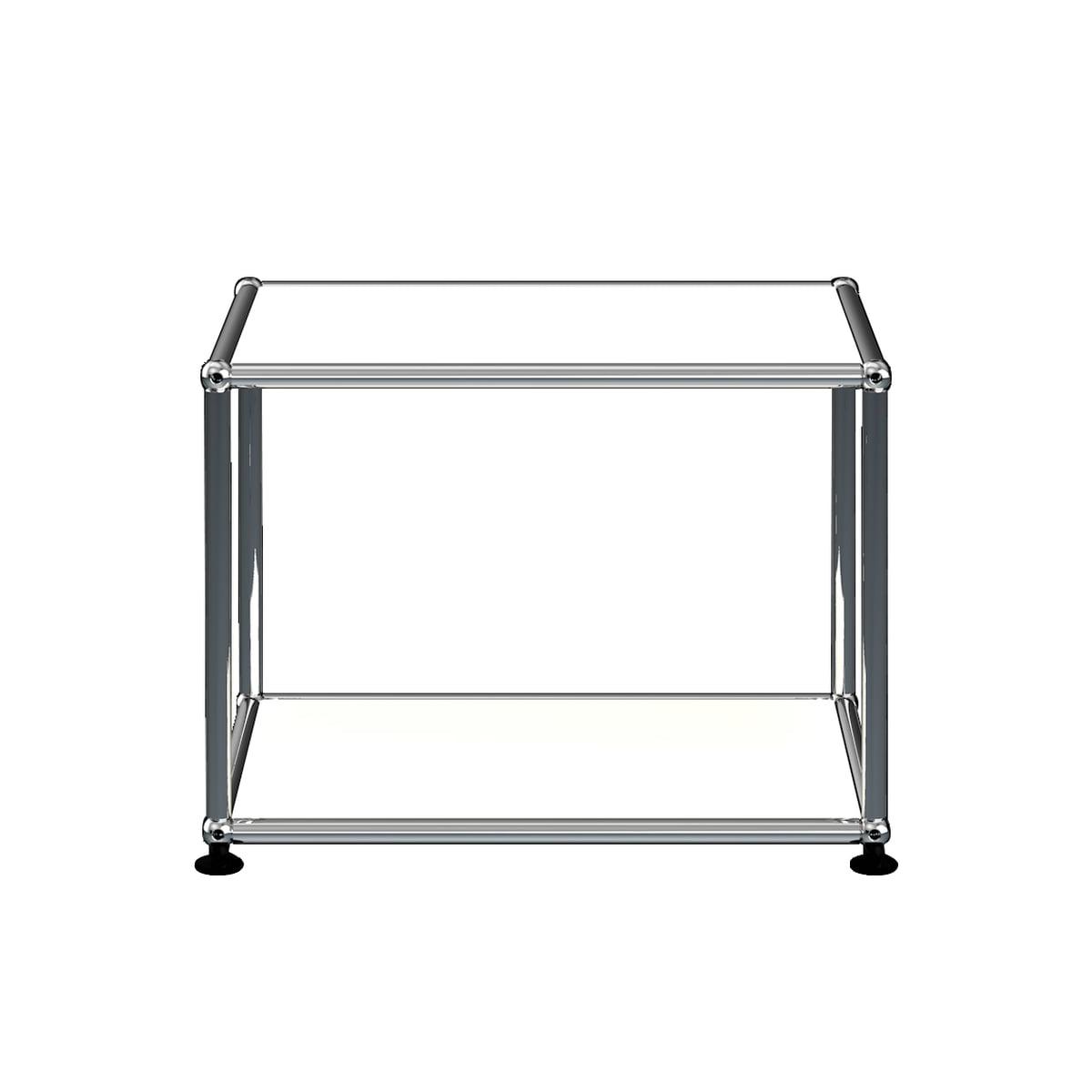 Achetez La Table D Appoint Usm Chez Connox