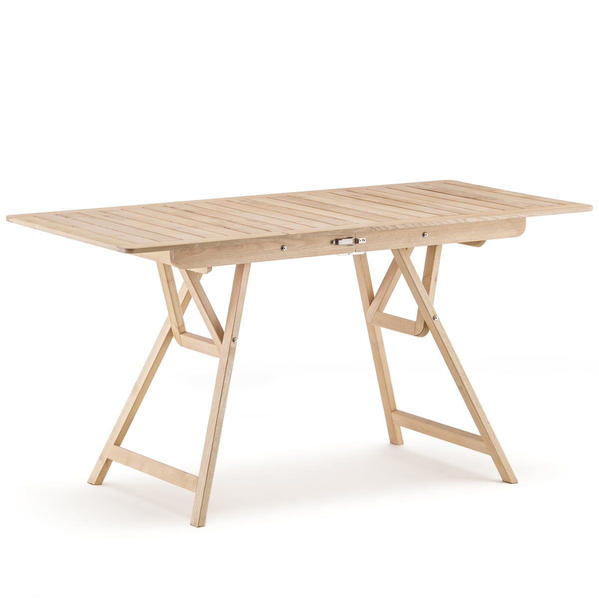 Fiam - Robin 140 table en bois, robinia