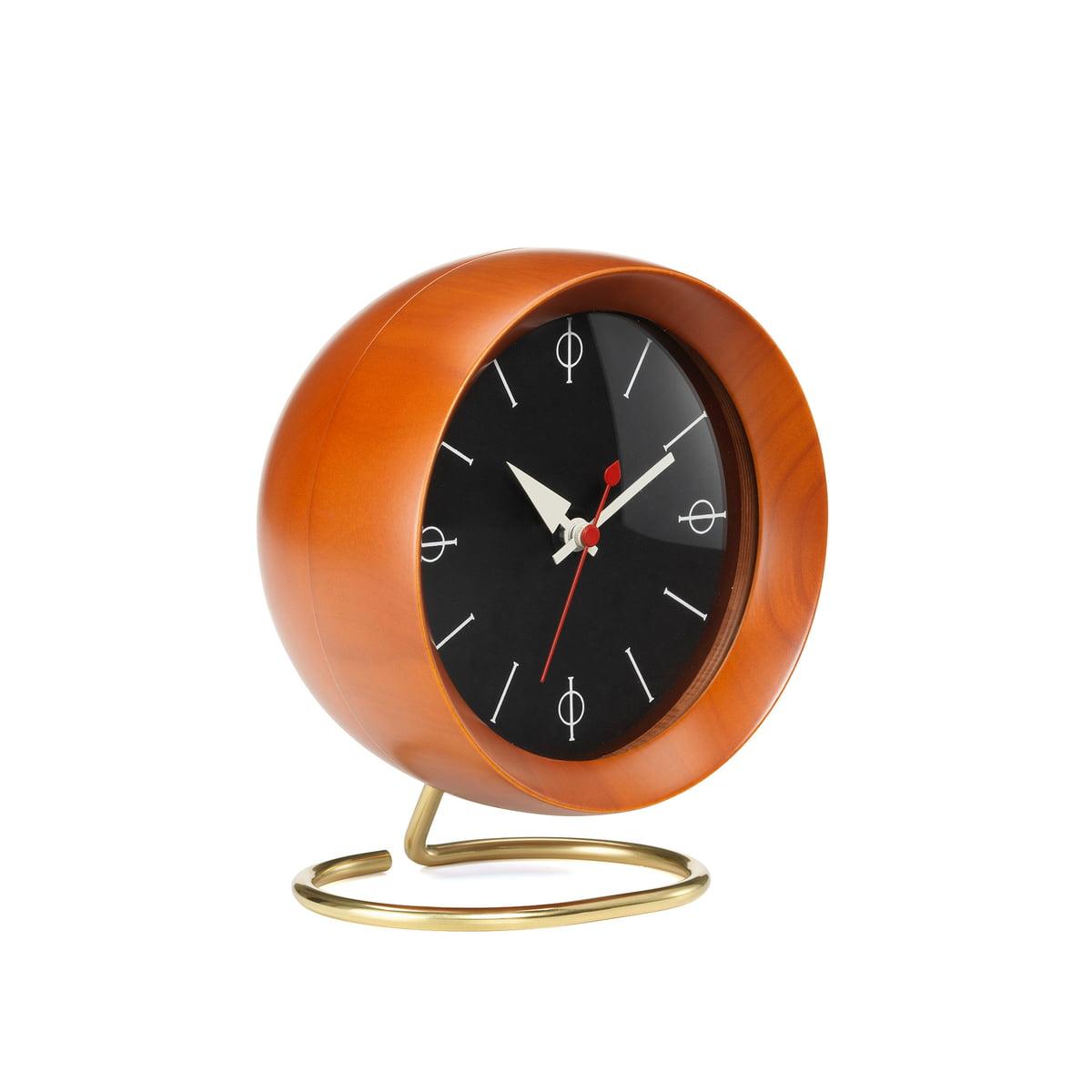 Horloge De Bureau Originale vitra - chronopak horloge de bureau