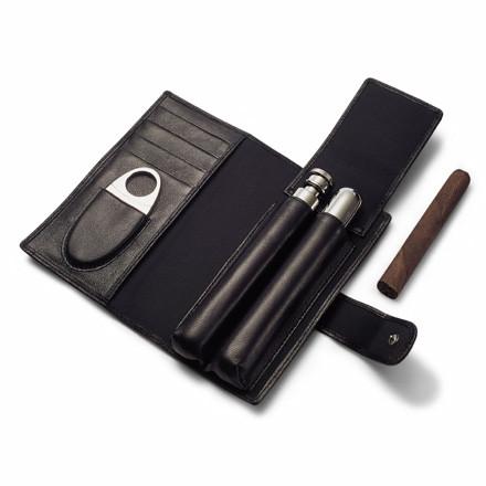 Étui à cigare Churchill de Philippi