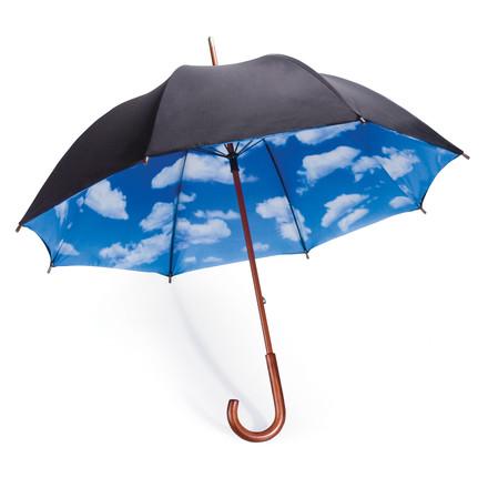 Le parapluie Sky de MoMA Collection
