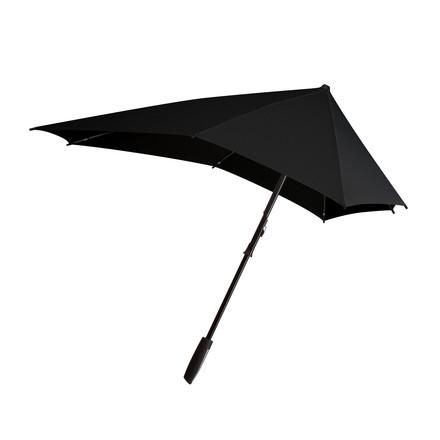 Senz - Parapluie Smart, black out