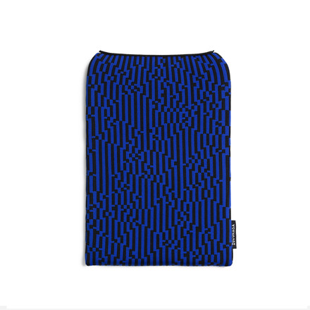 Zuzunaga - MacBook Case 11'', bleu