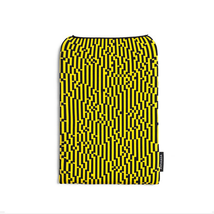 Zuzunaga - MacBook Case 11'', jaune