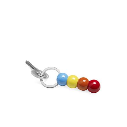 Porte-clés Spectrum de la MoMA Collection