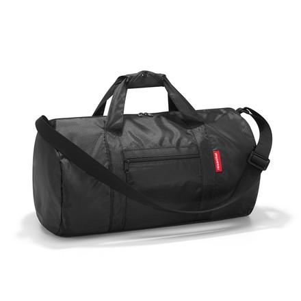 reisenthel - mini maxi dufflebag en noir