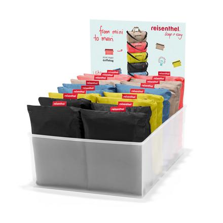 dufflebags de reisenthel en différentes couleurs
