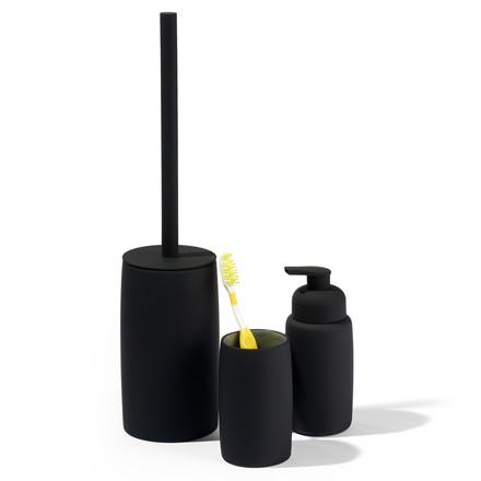 Distributeur de savon, verre à dents et brosse WC de Södahl
