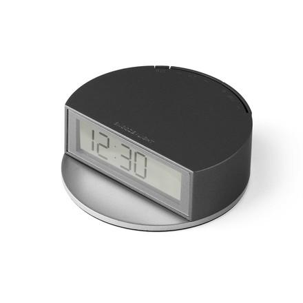 Fine Clock de Lexon en gun