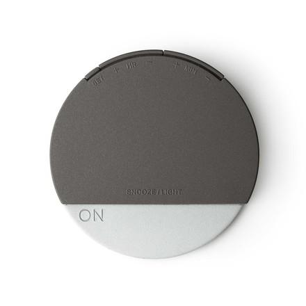 Fine Clock ronde de Lexon