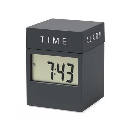 Horloge Twist 4 en 1 de MoMA