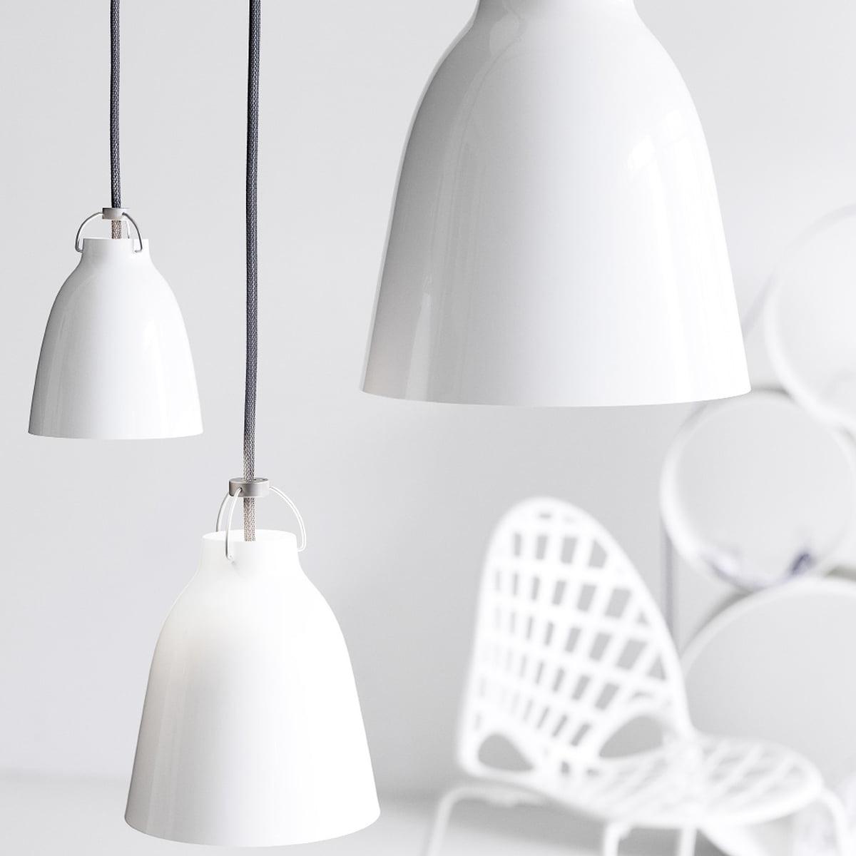 suspension caravaggio p0 par lightyears. Black Bedroom Furniture Sets. Home Design Ideas