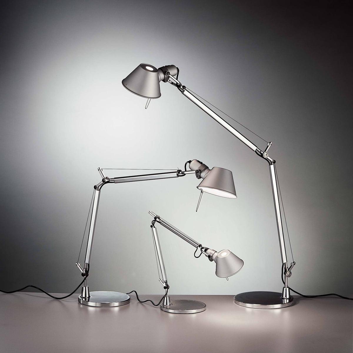 Lampe Tolomeo Mini Par Artemide