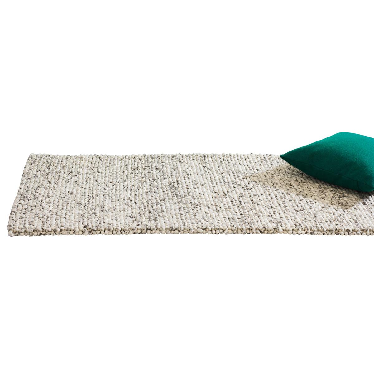 hay peas tapis dark grey connox. Black Bedroom Furniture Sets. Home Design Ideas