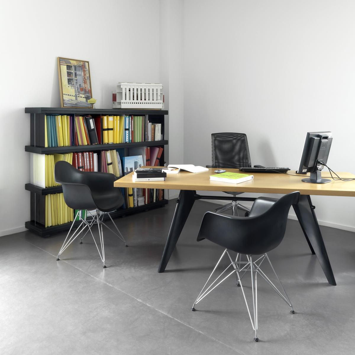 em table vitra shop. Black Bedroom Furniture Sets. Home Design Ideas
