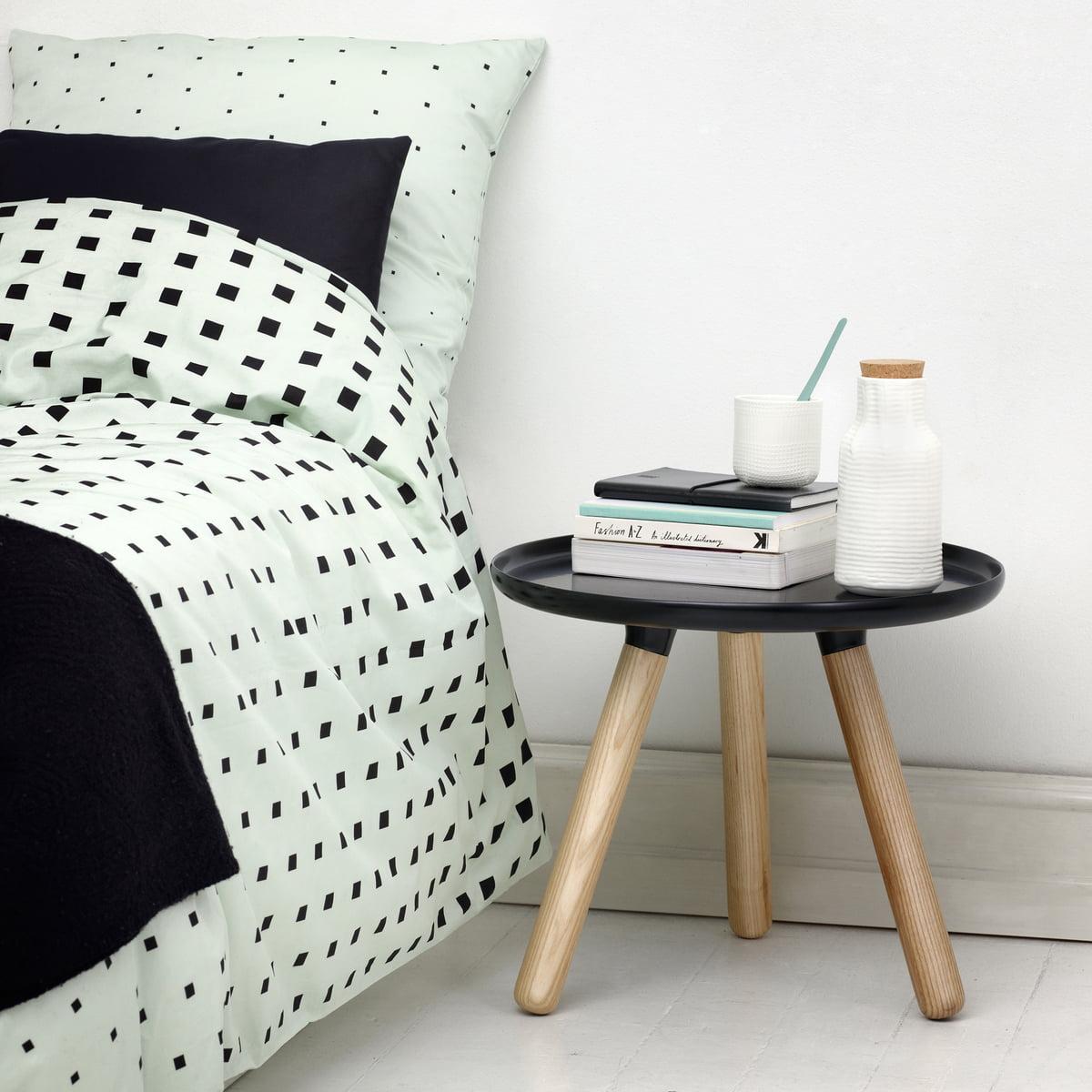parure de lit cube de normann copenhagen. Black Bedroom Furniture Sets. Home Design Ideas