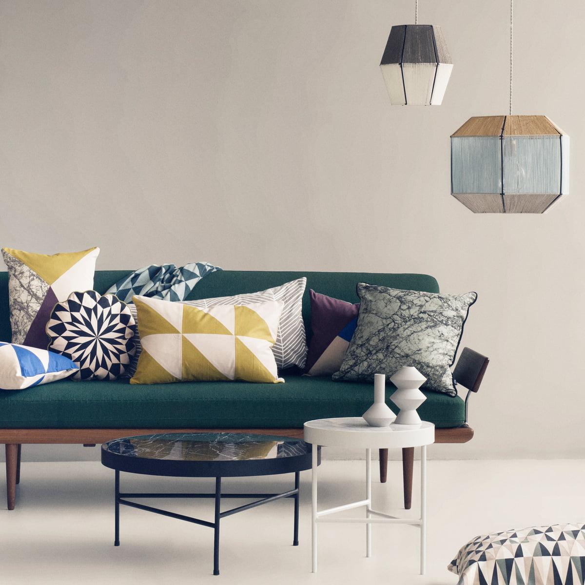 table marble de ferm living. Black Bedroom Furniture Sets. Home Design Ideas