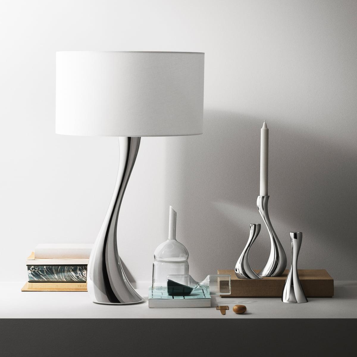 Kendte Lampe de table Cobra de Georg Jensen QK-21