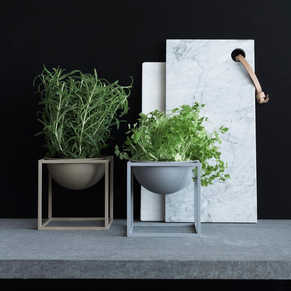 kubus bowl by lassen dans la boutique. Black Bedroom Furniture Sets. Home Design Ideas