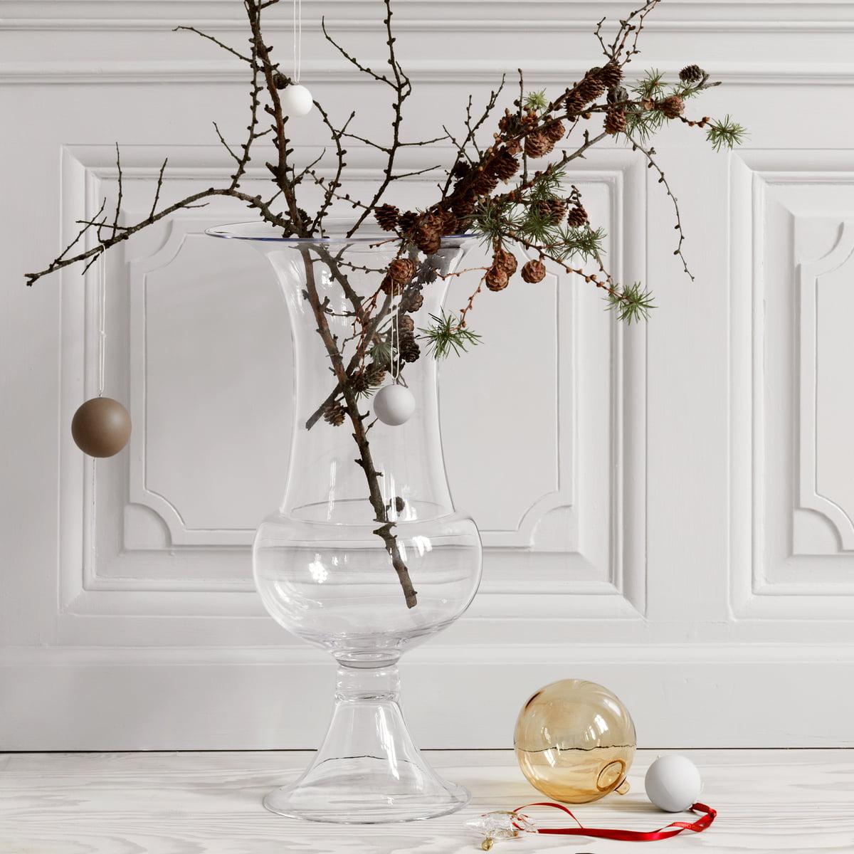 vase de sol de holmegaard connox. Black Bedroom Furniture Sets. Home Design Ideas