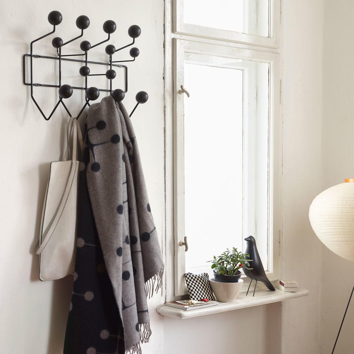 portemanteau hang it all par vitra. Black Bedroom Furniture Sets. Home Design Ideas