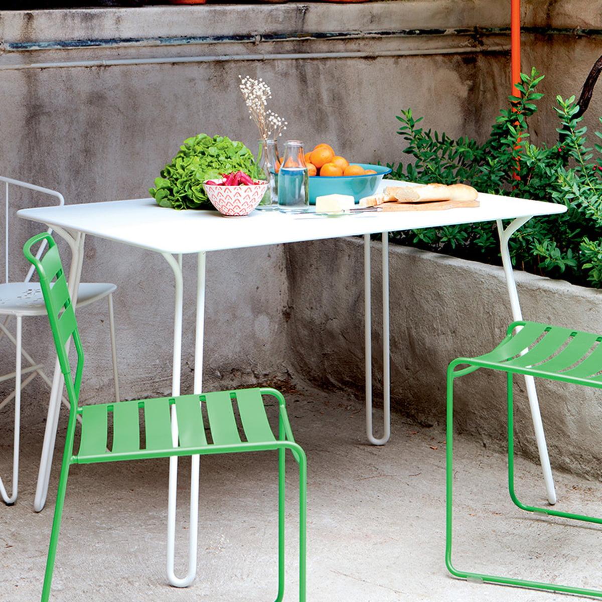 Chaise de jardin Surprising de Fermob