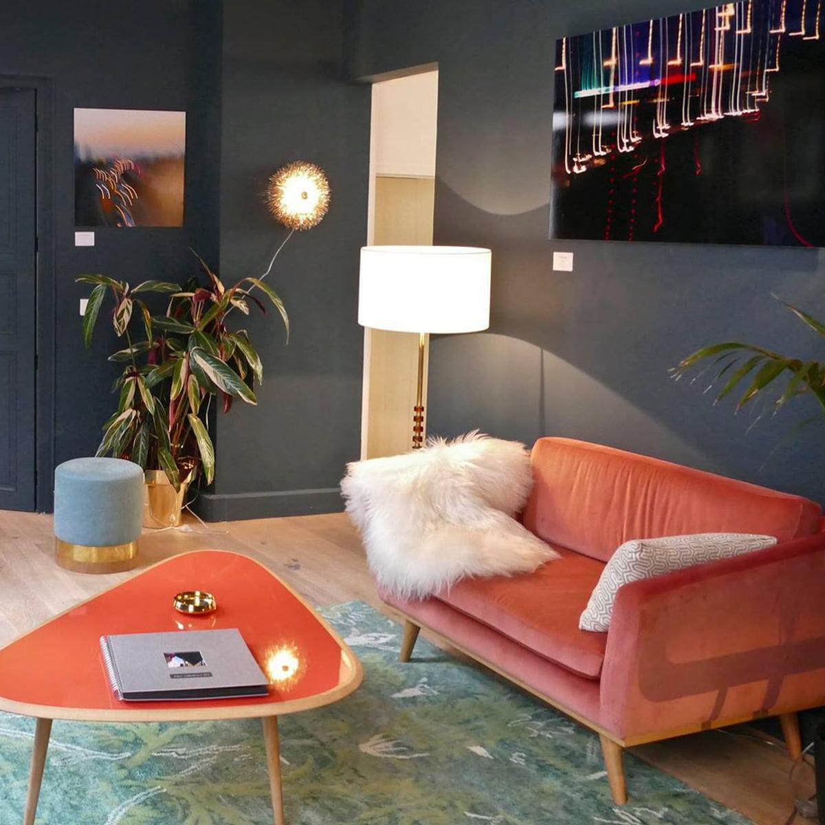 tabouret red edition. Black Bedroom Furniture Sets. Home Design Ideas