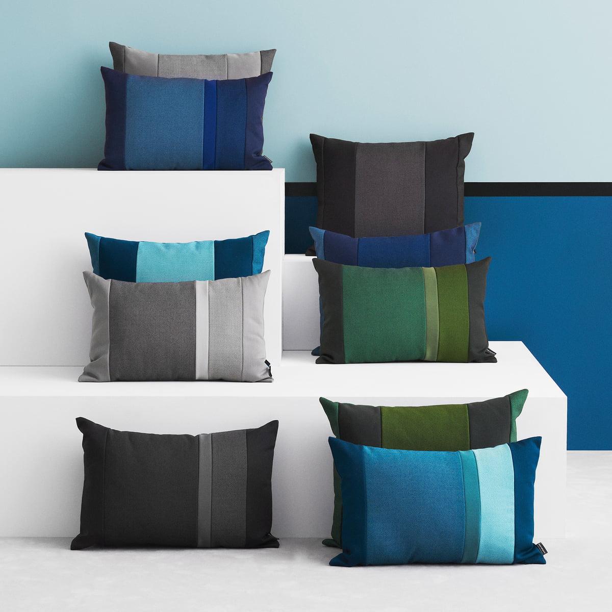 le coussin line par normann copenhagen. Black Bedroom Furniture Sets. Home Design Ideas