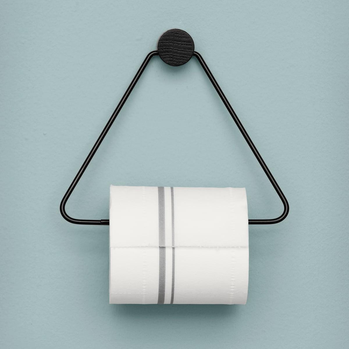 d rouleur de papier toilette de ferm living. Black Bedroom Furniture Sets. Home Design Ideas