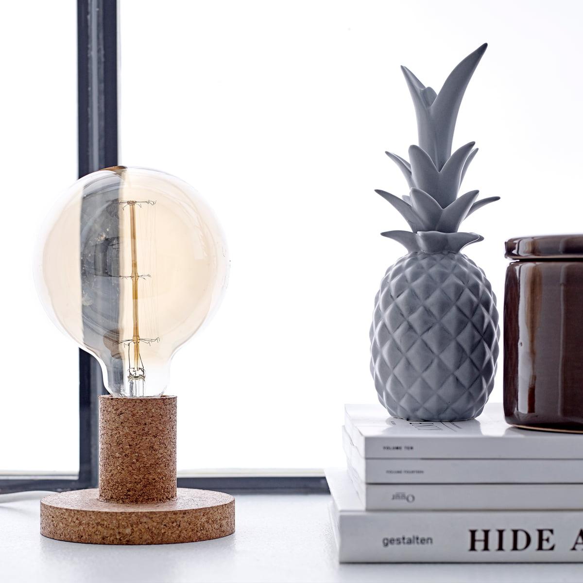 ananas d coratif de bloomingville boutique. Black Bedroom Furniture Sets. Home Design Ideas