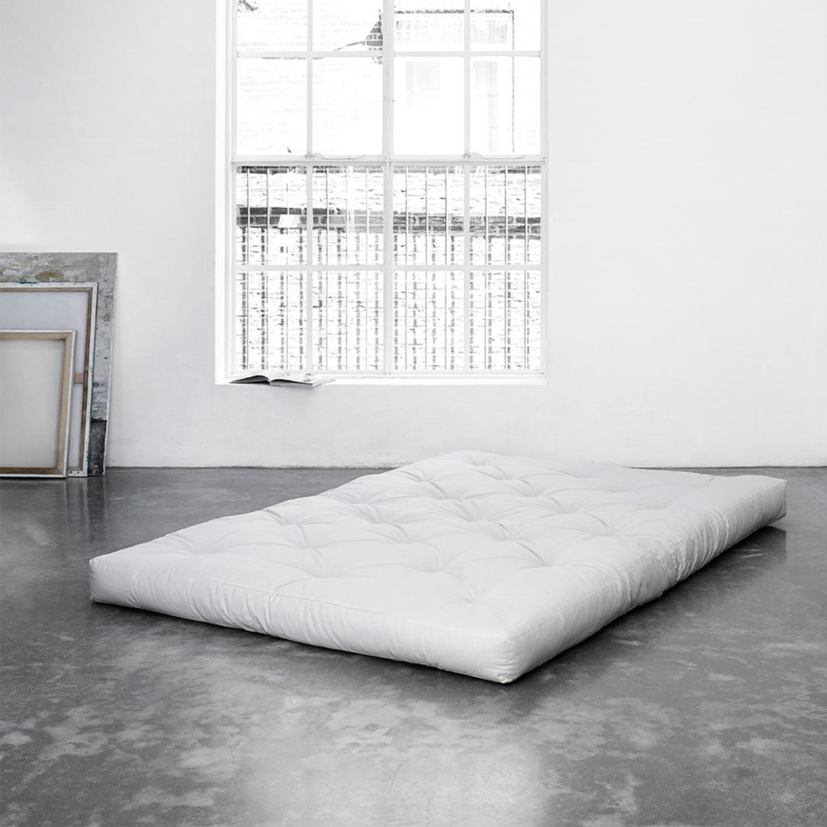 matelas futon de karup boutique connox. Black Bedroom Furniture Sets. Home Design Ideas