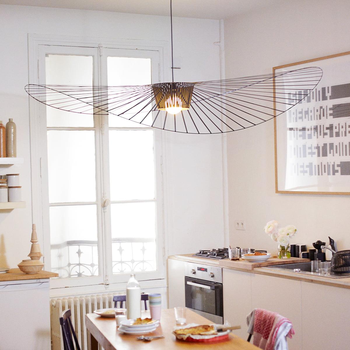 suspension vertigo petite friture. Black Bedroom Furniture Sets. Home Design Ideas