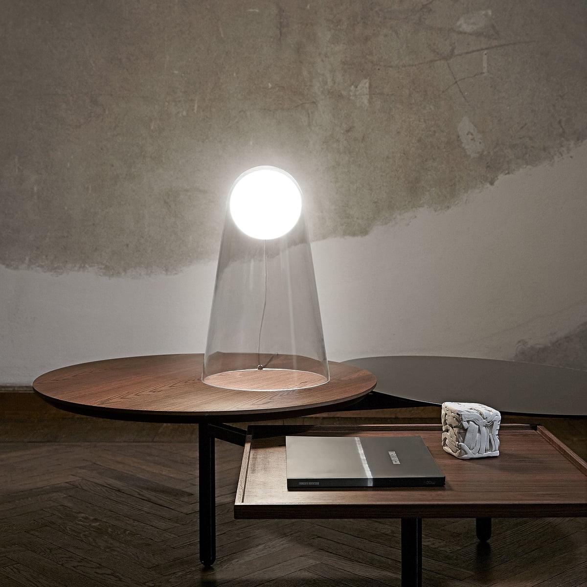 Lampe satellight par foscarini boutique for Foscarini leuchten gunstig