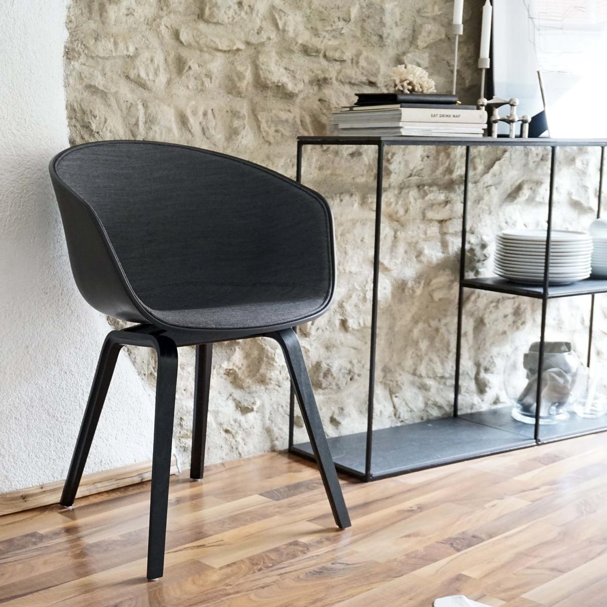 About a chair aac 22 avec rembourrage de hay - Stilreich blog instagram ...