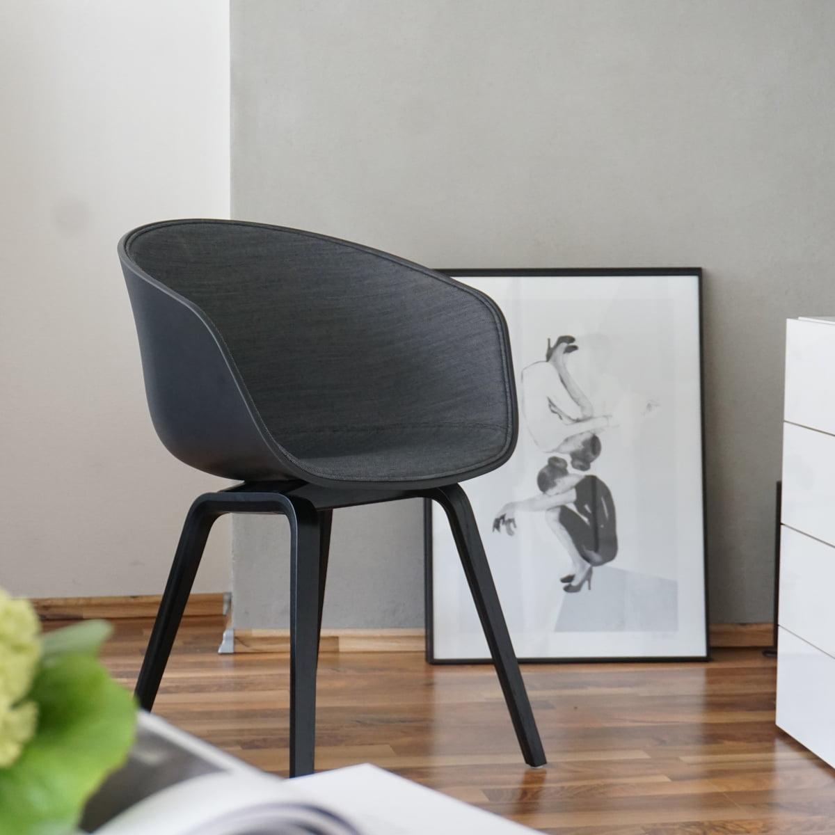 About a chair aac 22 avec rembourrage de hay - Stilreich blog ...