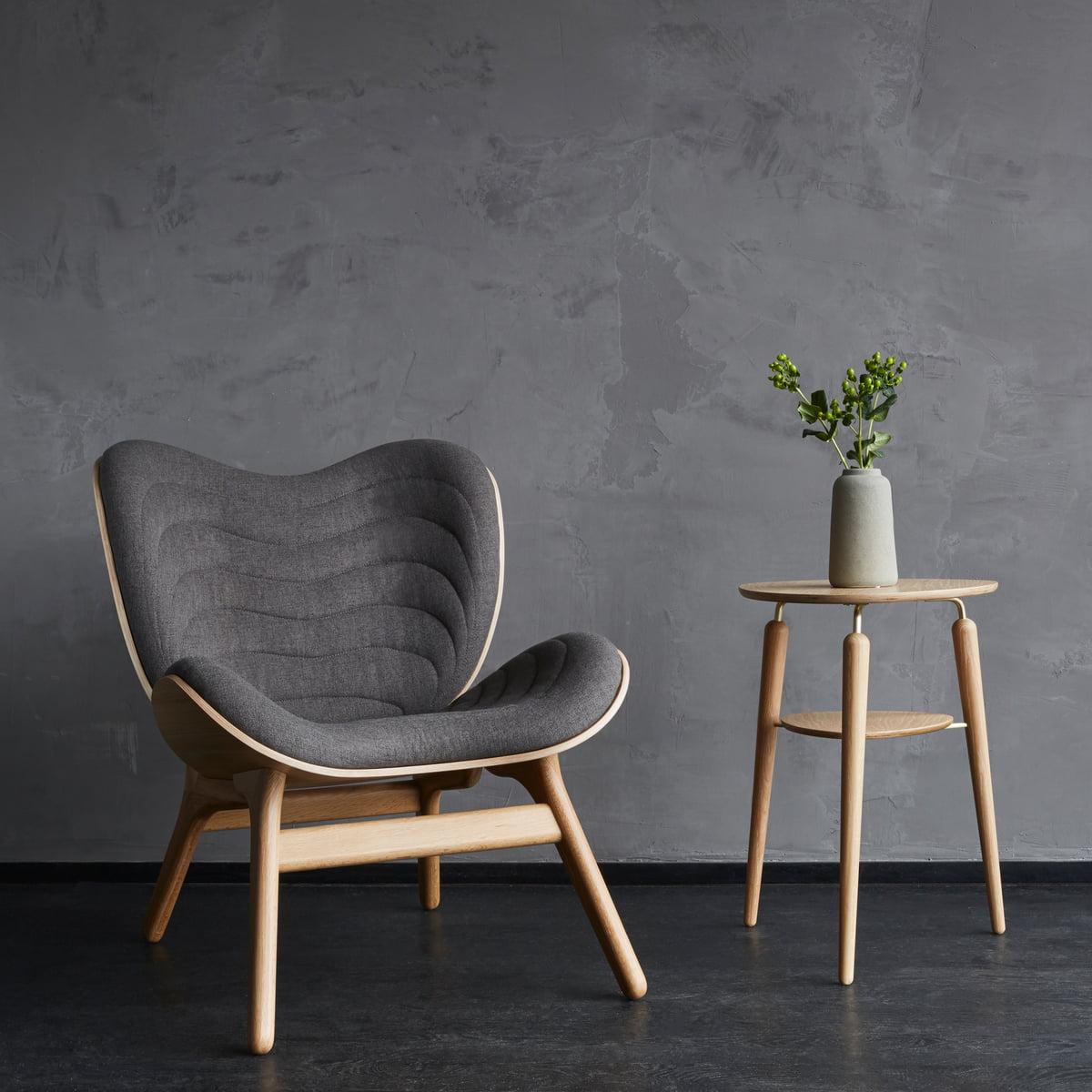 fauteuil conversation piece de vita connox. Black Bedroom Furniture Sets. Home Design Ideas