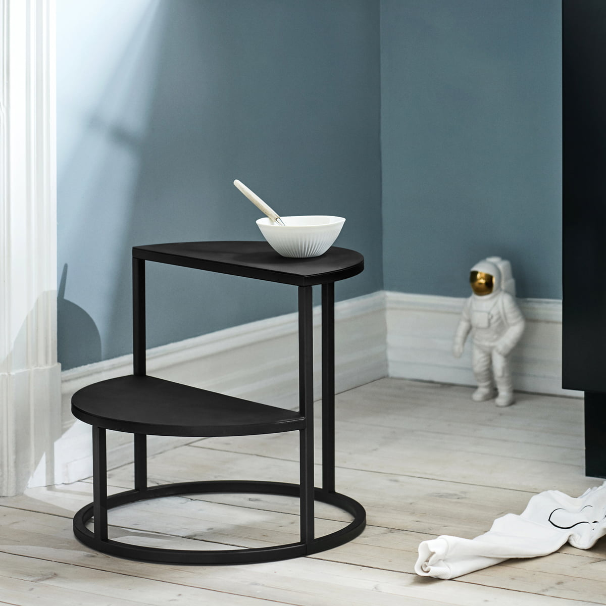 Tabouret Marchepied Dais De Northern Connox
