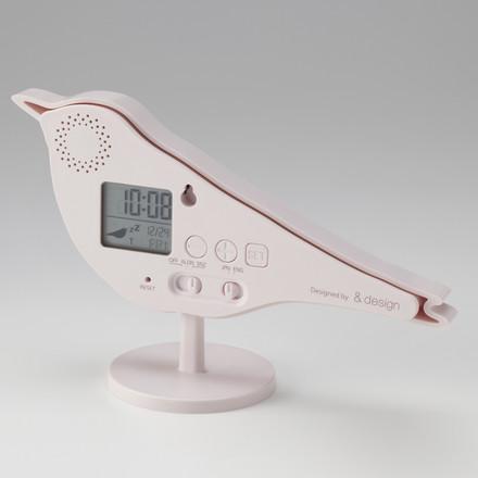 I.D.E.A. International - Bird Clock