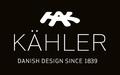 Kähler Design - Céramique danoise