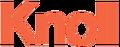 Knoll International - Logo