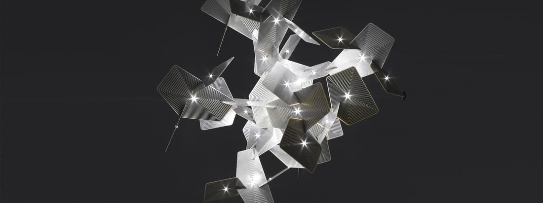 Anta lampes