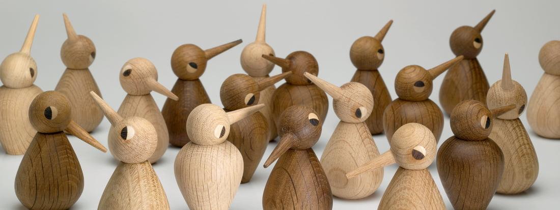 AchitectMade Birds