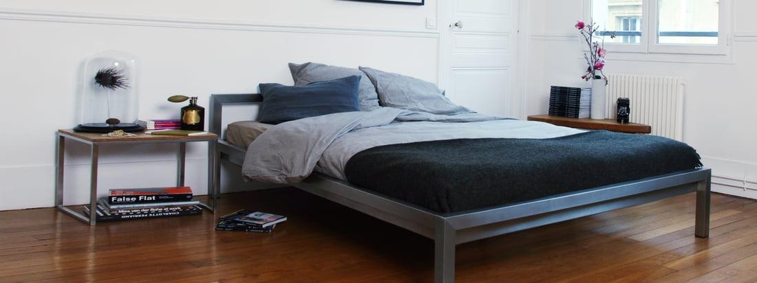 Bannière de fabricant - Hans Hansen Furniture - 16:6